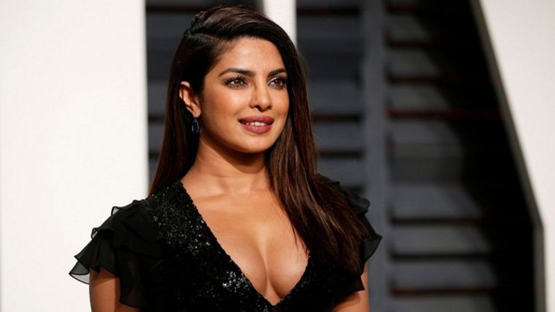 It'll make you uncomfortable: Priyanka Chopra on 'The White Tiger